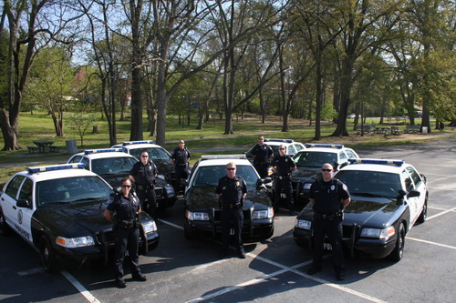 The Patrol Unit, which comprises the largest single component of the Department, provides uninterrupted 24-hour service to the City of Carrollton .